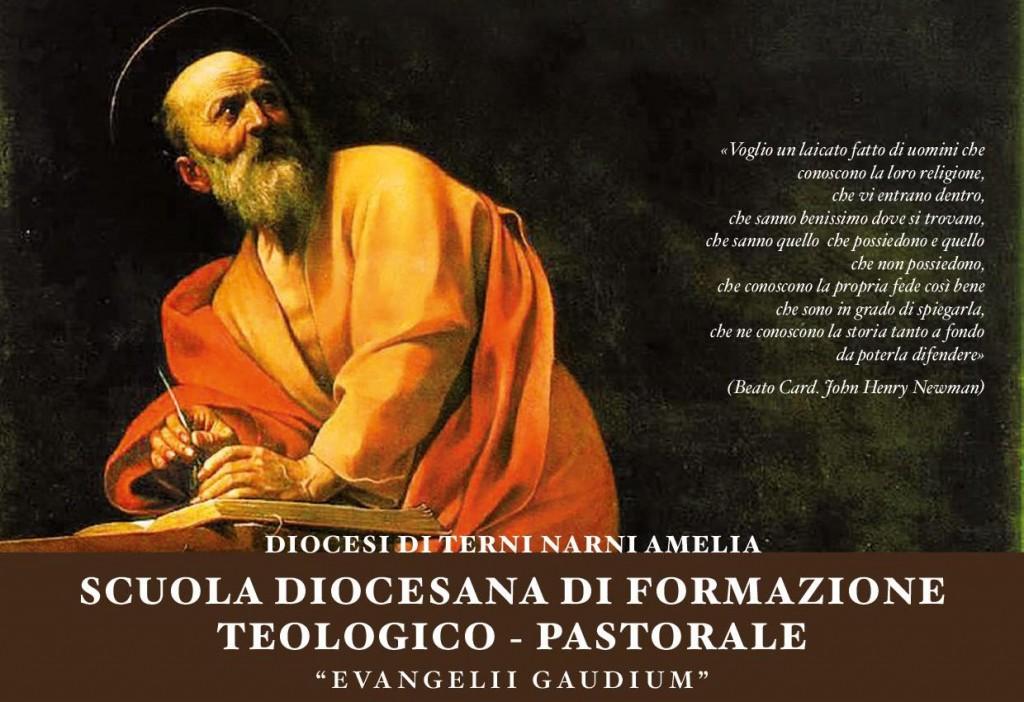 scuola teologia testata