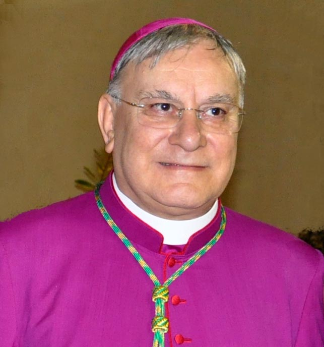 vescovo piemontese